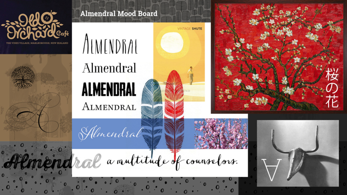 almendral_mood_board