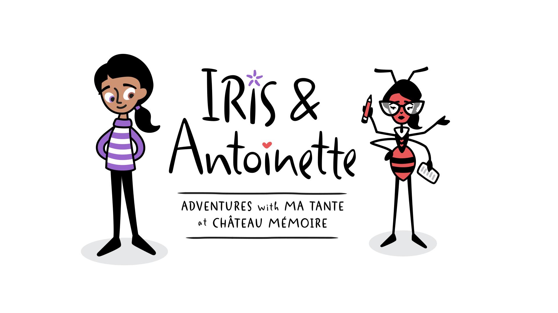 Iris_&_Antoinette
